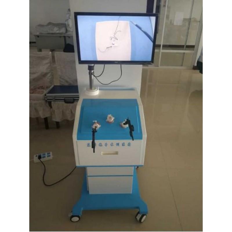 Hệ thống đào tạo phẫu thuật nội soi